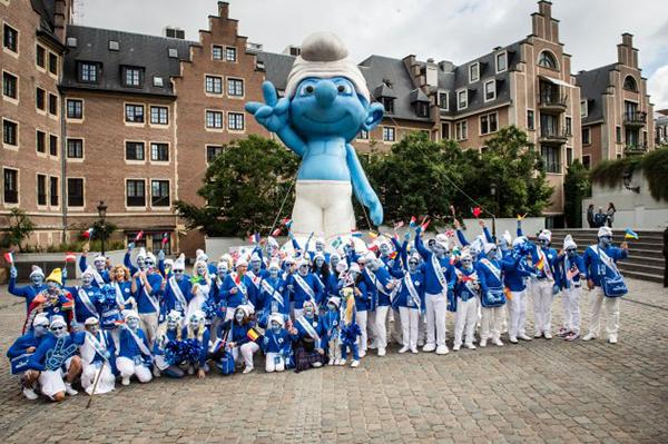 pagkosmia-imera-ton-stroumf-Global-Smurfs-Day-icon3