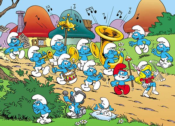 pagkosmia-imera-ton-stroumf-Global-Smurfs-Day-icon8