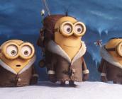 Minions! Επιτέλους… Τα Minions επιστρέφουν!