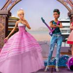Barbie, Η Πριγκίπισσα και η Ροκ Σταρ (Barbie in Rock N Royals)
