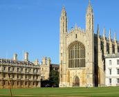 Τα 20 καλύτερα πανεπιστήμια της Ευρώπης [λίστα & εικόνες]