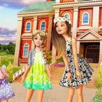 Η Barbie και οι αδελφούλες της σε μια απίθανη κουταβοπεριπέτεια