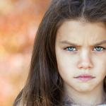 Δέκα τρόποι να ηρεμήσεις ένα θυμωμένο παιδί.