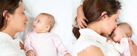 Μητρικός θηλασμός ένα δώρο της φύσης για το μωρό σας.