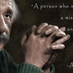 Το μυστικό της μάθησης: Όταν ο ιδιοφυής Αϊνστάιν έδινε συμβουλές στον 11χρονο γιο του