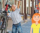 Μεγαλώνοντας επιτυχημένα παιδιά