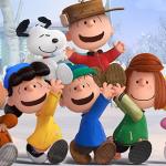 Ο Σνούπι και ο Τσάρλι Μπράουν – Πίνατς: Η Ταινία (The Peanuts Movie)