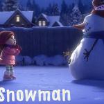 «Η Lily και ο χιονάνθρωπος», μία συγκινητική ταινία κινουμένων σχεδίων μικρού μήκους!