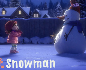 Lily-and-the-Snowman-icon1