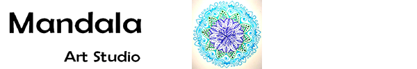Mandala-Art-Studio