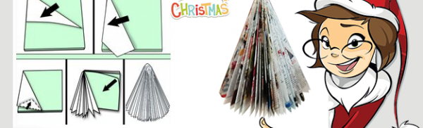 make-a-recycled-magazine-tree-ftiachnoyme-christoygenniatiko-dentro-apo-periodiko-icon0
