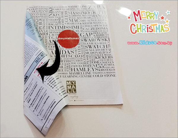 make-a-recycled-magazine-tree-ftiachnoyme-christoygenniatiko-dentro-apo-periodiko-icon6