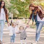 12 λόγοι γιατί είσαι απίθανη μαμά!