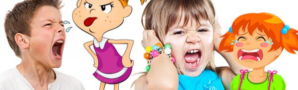 Τα παιδιά είναι άτακτα: 8 προβληματικές συμπεριφορές και πως να τις χειριστούμε…