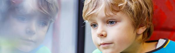 Αυτισμός: Πως χειρίζονται οι γονείς τη διάγνωση;