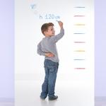Πώς συνδέεται η διατροφή με το ύψος των παιδιών;