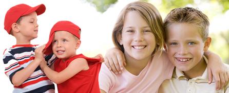 Πως θα μειώσετε τον ανταγωνισμό και τους καυγάδες των παιδιών σας – Μέρος Α'