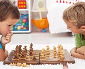 Σκάκι για παιδιά: Ταξίδι σε 64 τετράγωνα με βασιλιάδες και ιππότες!