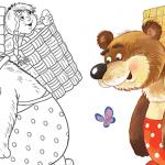 Ζωγραφική με τελίτσες για παιδιά!