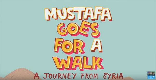 Mustafa-Unisef