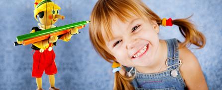 Παιδικά ψέματα. Πώς να αντιμετωπίσετε τα ψέματα του παιδιού σας σε κάθε ηλικία.