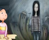Ο ρόλος των παιδικών βιωμάτων στην εξέλιξη της προσωπικότητάς μας