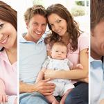 Η σωστή συμπεριφορά ενός γονιού στον πρώτο χρόνο ζωής του παιδιού