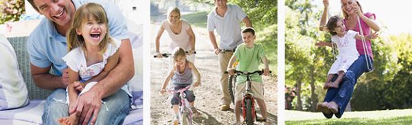 13 συμβουλές από γονείς με εμπειρία