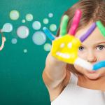 10 δημιουργικά παιχνίδια για την ομαλή ψυχοσωματική ανάπτυξη των παιδιών μας!