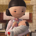 Mom, ένα εξαιρετικό video animation για τον υπέρτατο ρόλο της μητέρας!