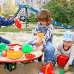 Η υπερπροστασία μειώνει τις ικανότητες του παιδιού…