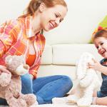 Αν αγαπάτε τα παιδιά σας, χαρίστε τους την προσοχή σας