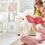 Πώς να διαλέξετε βιβλία για παιδιά σχολικής ηλικίας (6-12 ετών). Αυτό το καλοκαίρι, διαβάστε με την ψυχή σας!